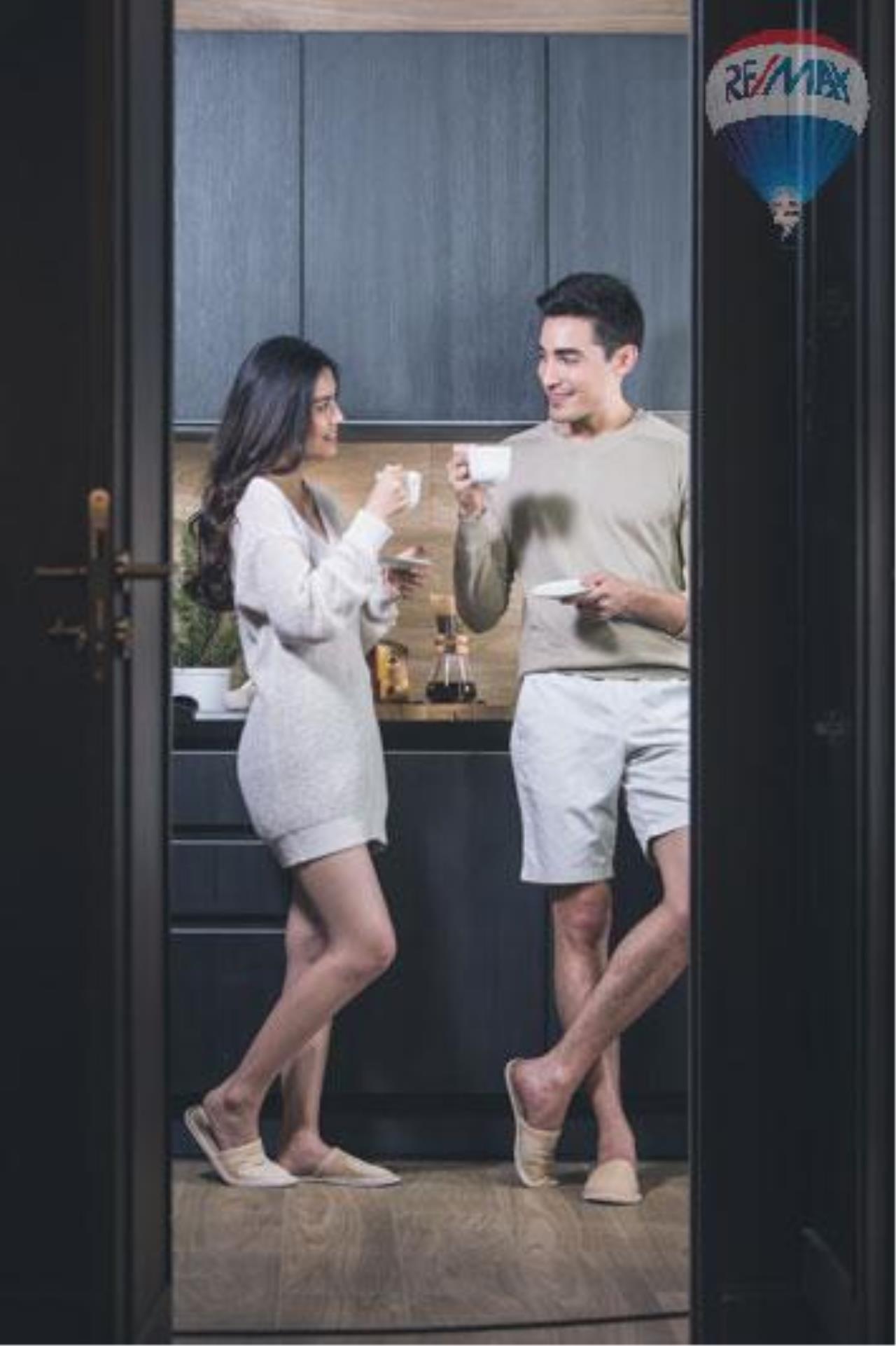 RE/MAX Top Properties Agency's Saturdays condo Rawai berach 23