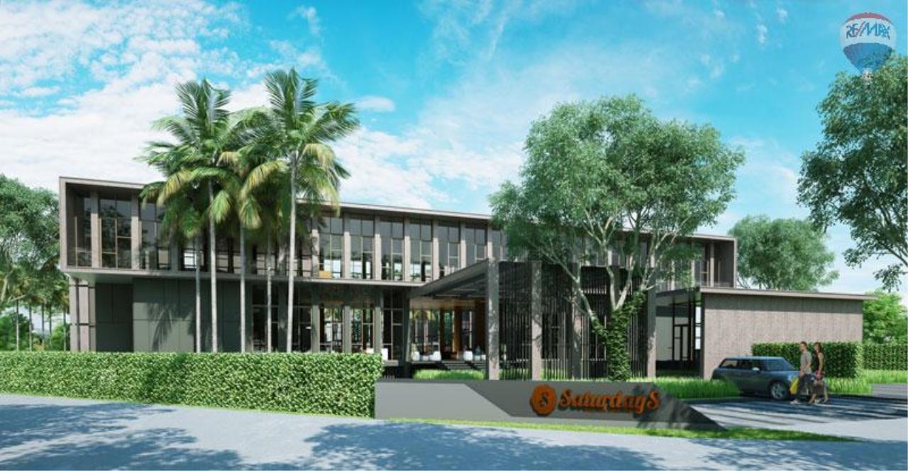 RE/MAX Top Properties Agency's Saturdays condo Rawai berach 3