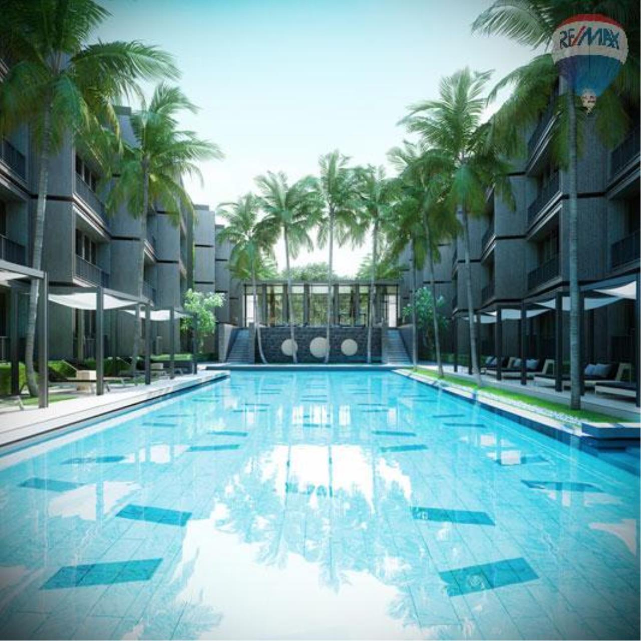 RE/MAX Top Properties Agency's Saturdays condo Rawai berach 4