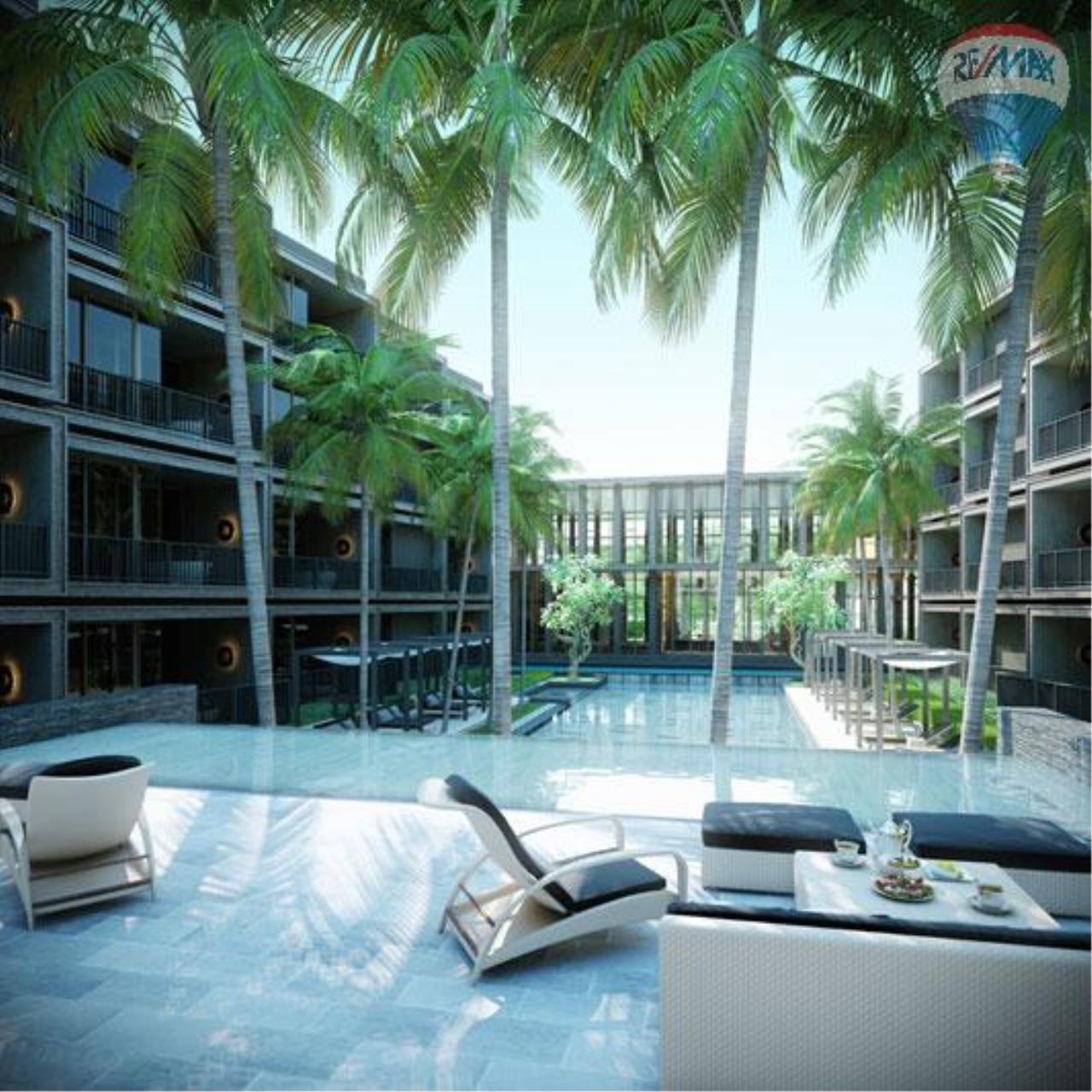 RE/MAX Top Properties Agency's Saturdays condo Rawai berach 8