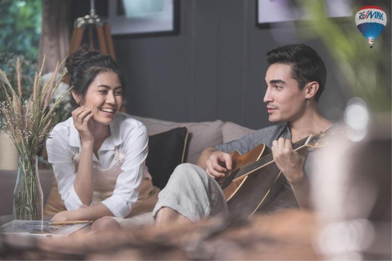 RE/MAX Top Properties Agency's Saturday condo Rawai berach 2 bed 1