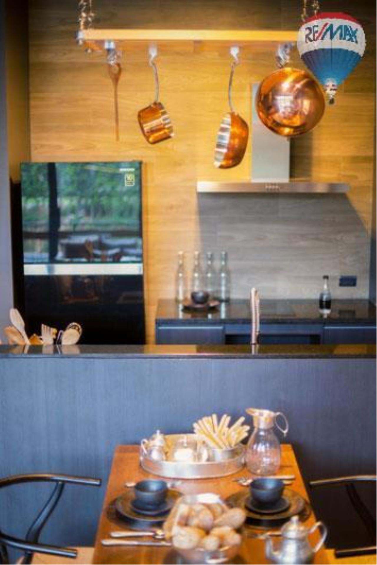 RE/MAX Top Properties Agency's Saturday condo Rawai berach 2 bed 15