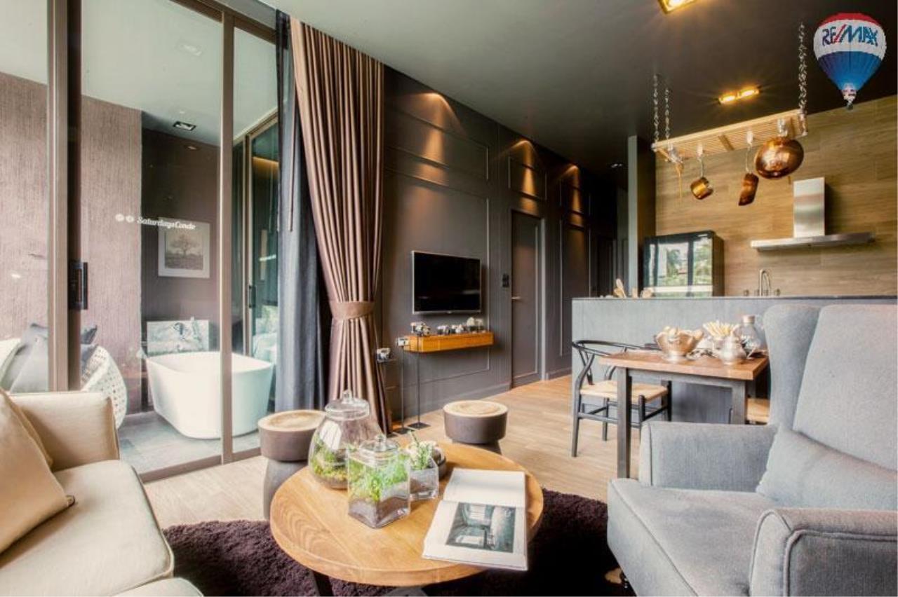 RE/MAX Top Properties Agency's Saturday condo Rawai berach 2 bed 18