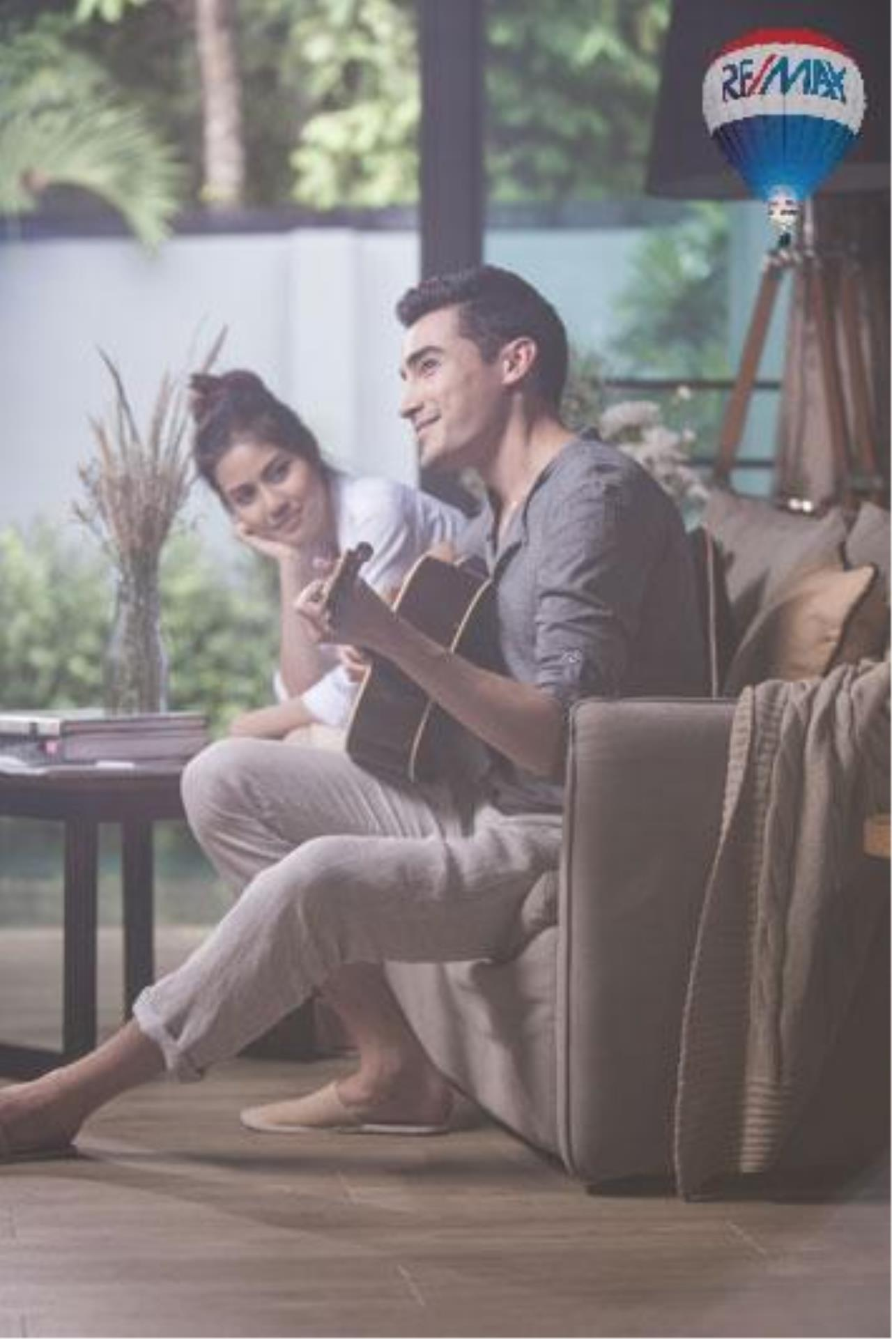 RE/MAX Top Properties Agency's Saturday condo Rawai berach 2 bed 20