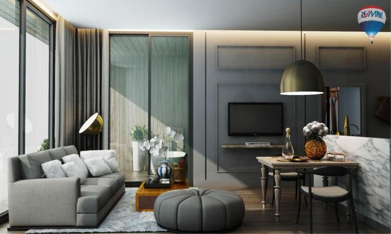 RE/MAX Top Properties Agency's Saturday condo Rawai berach 2 bed 4