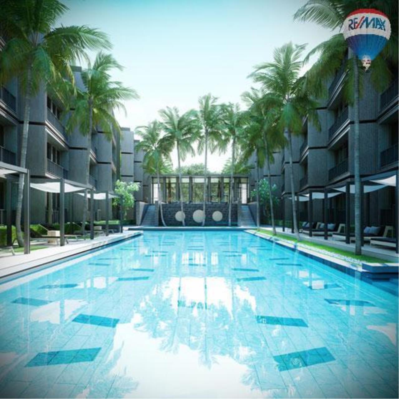 RE/MAX Top Properties Agency's Saturday condo Rawai berach 2 bed 7