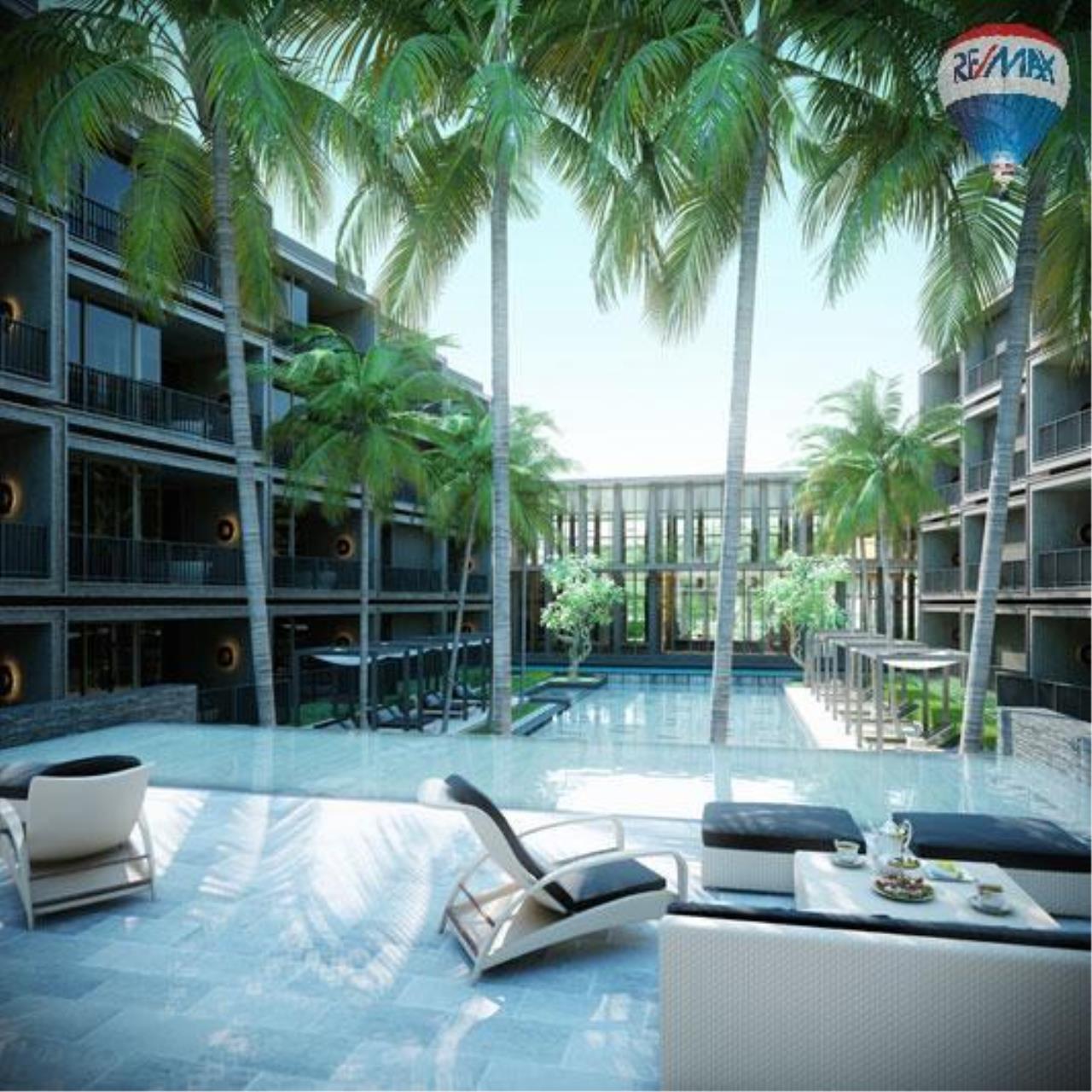 RE/MAX Top Properties Agency's Saturday condo Rawai berach 2 bed 9