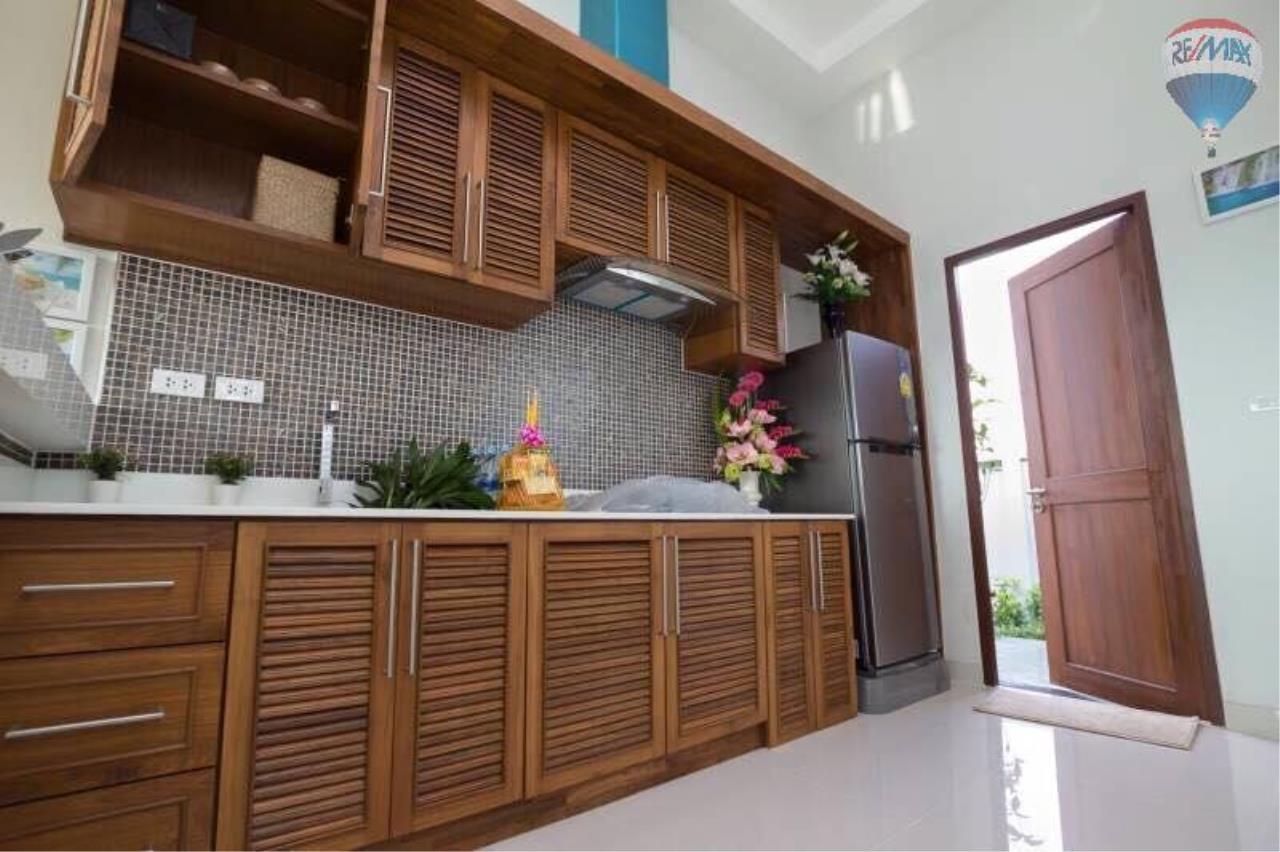 RE/MAX Top Properties Agency's  Ananda Twin house Thalang 1