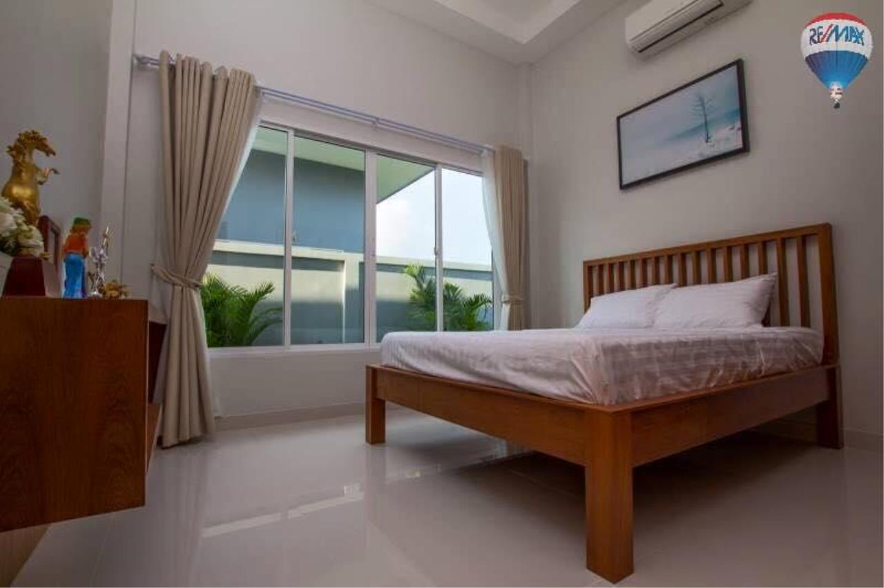 RE/MAX Top Properties Agency's  Ananda Twin house Thalang 2