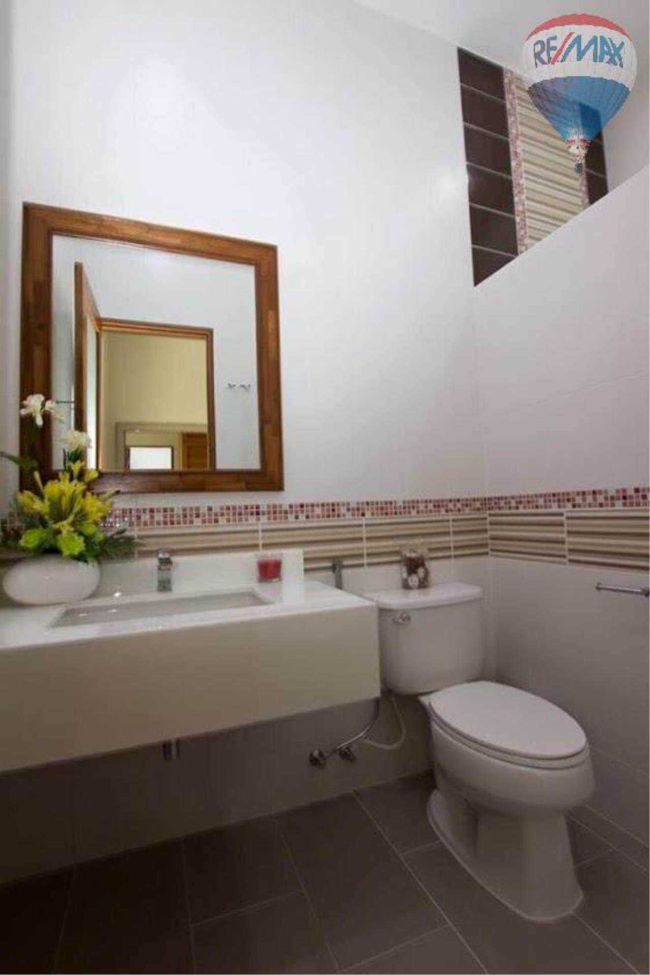 RE/MAX Top Properties Agency's  Ananda Twin house Thalang 4