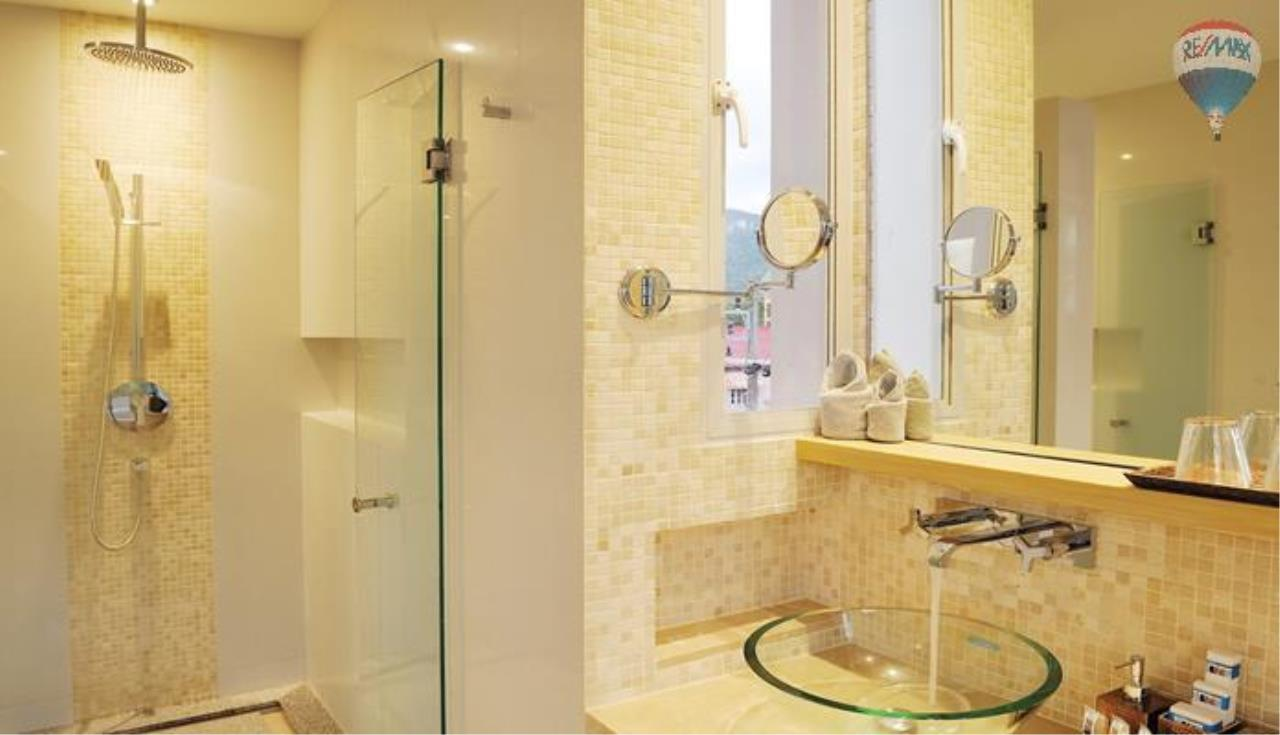 RE/MAX Top Properties Agency's 2 bedrooms boutique luxury For rent In Bangtao 3