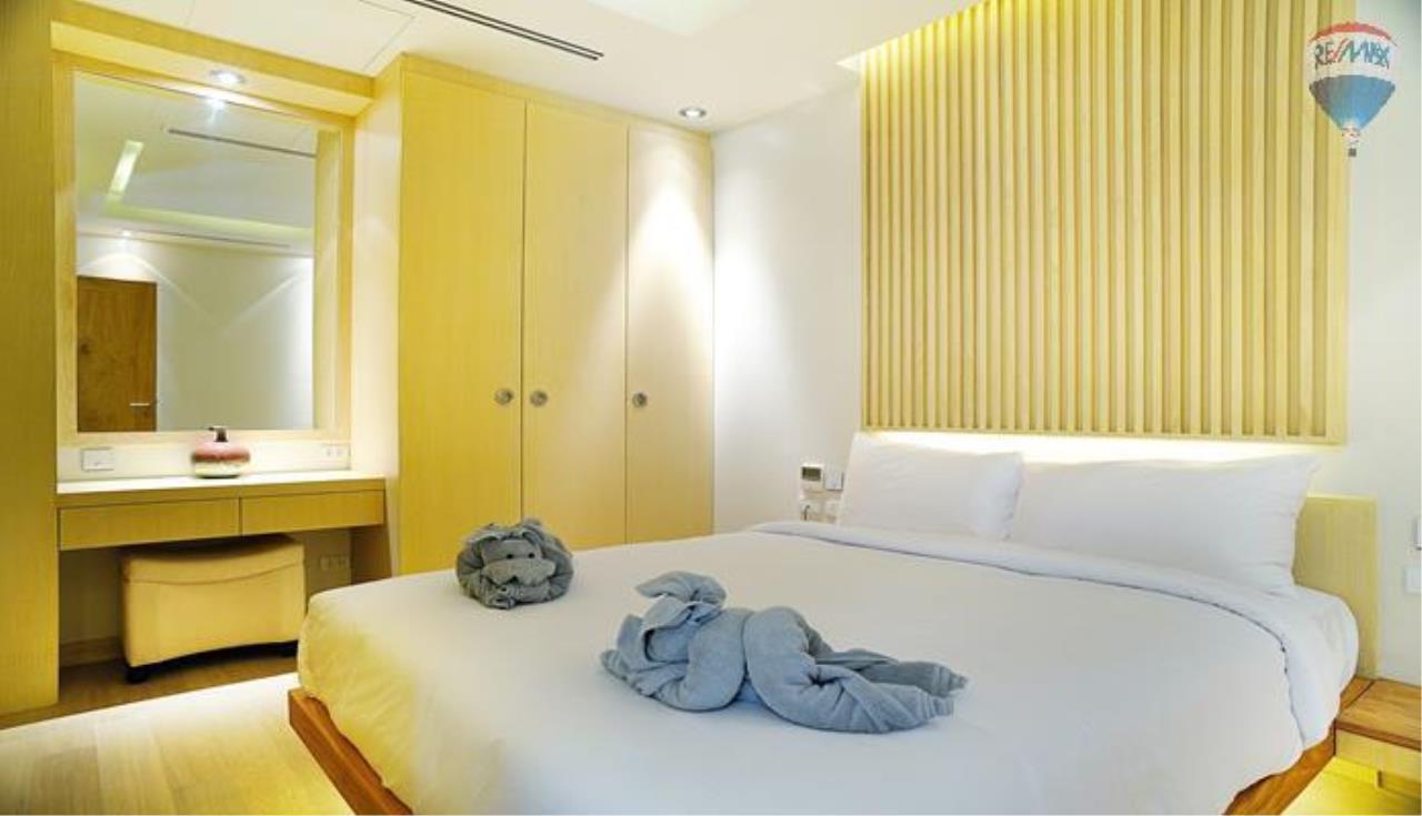 RE/MAX Top Properties Agency's 2 bedrooms boutique luxury For rent In Bangtao 5