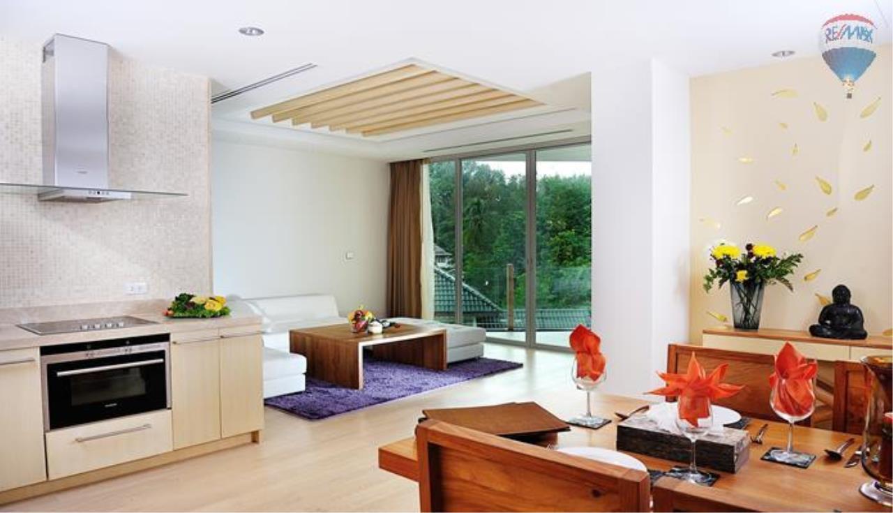 RE/MAX Top Properties Agency's 2 bedrooms boutique luxury For rent In Bangtao 6