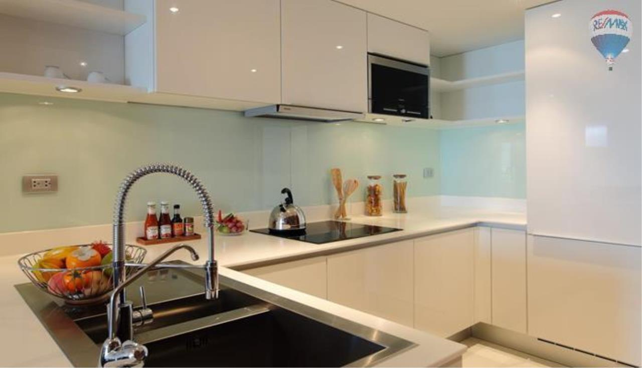 RE/MAX Top Properties Agency's One  bedroom sea view for rent in Patong 5