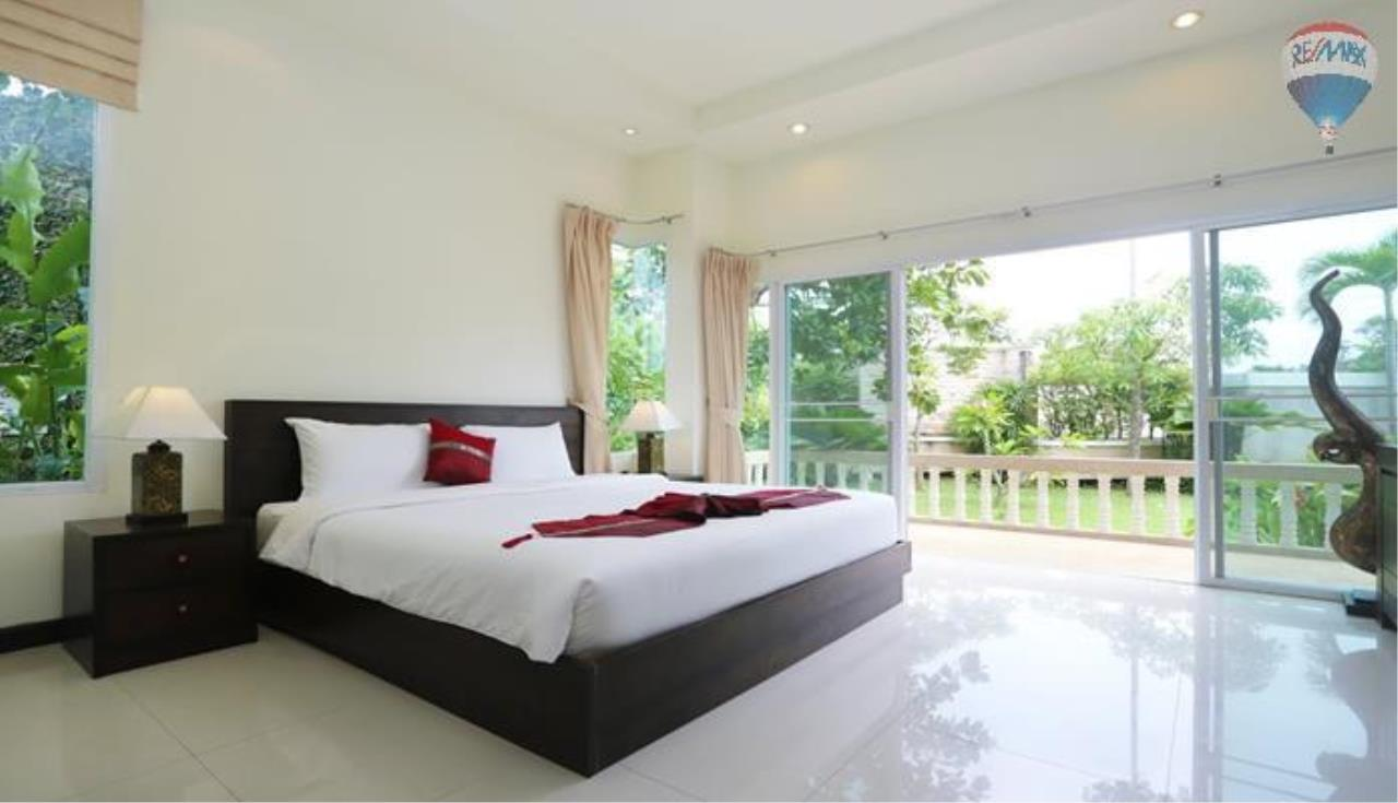RE/MAX Top Properties Agency's 2 bedrooms pool Villa For rent In Layan 10