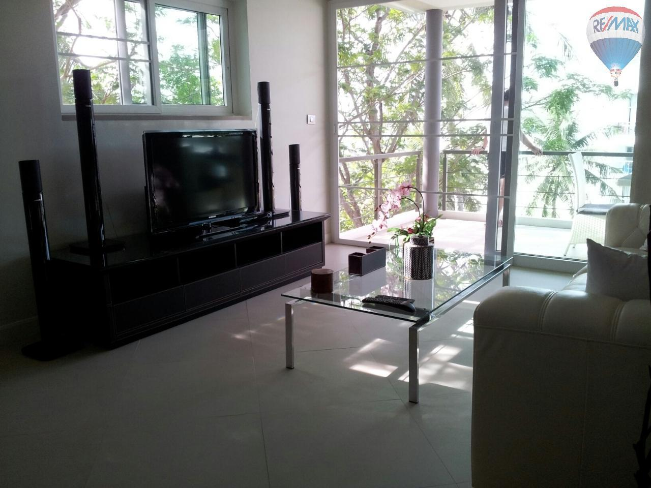 RE/MAX Top Properties Agency's Apartment 2 bedrooms rent kata beach  6