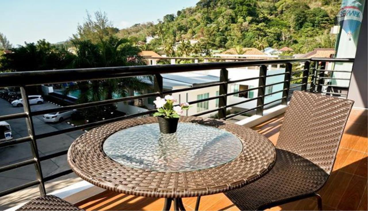 RE/MAX Top Properties Agency's One bedroom Penthouse in Kamala 1