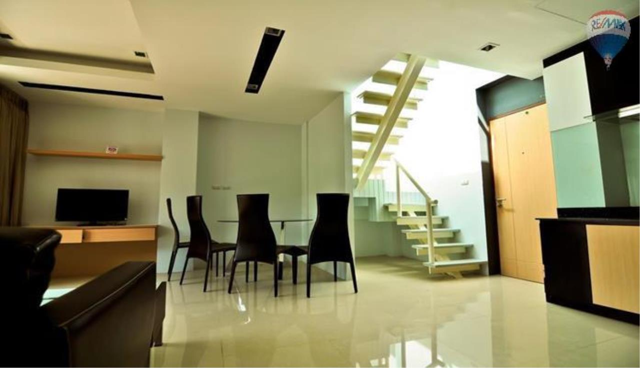 RE/MAX Top Properties Agency's One bedroom Penthouse in Kamala 10
