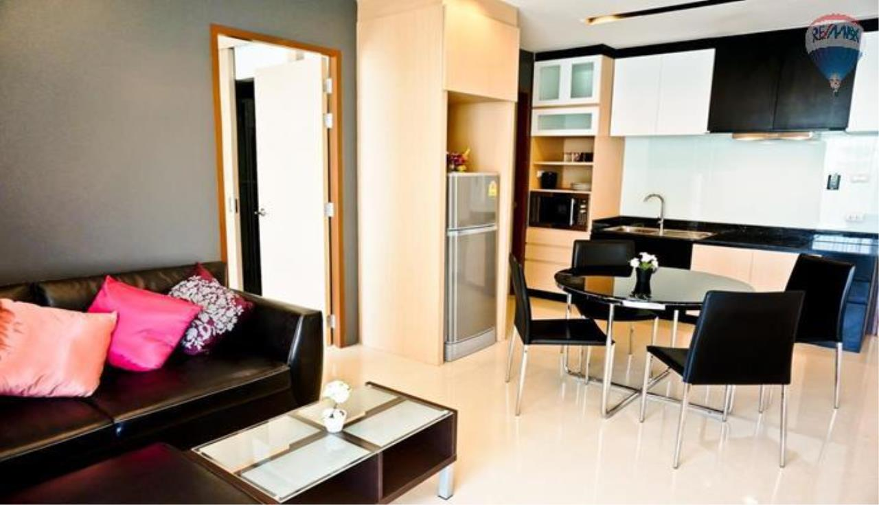 RE/MAX Top Properties Agency's One bedroom Penthouse in Kamala 13