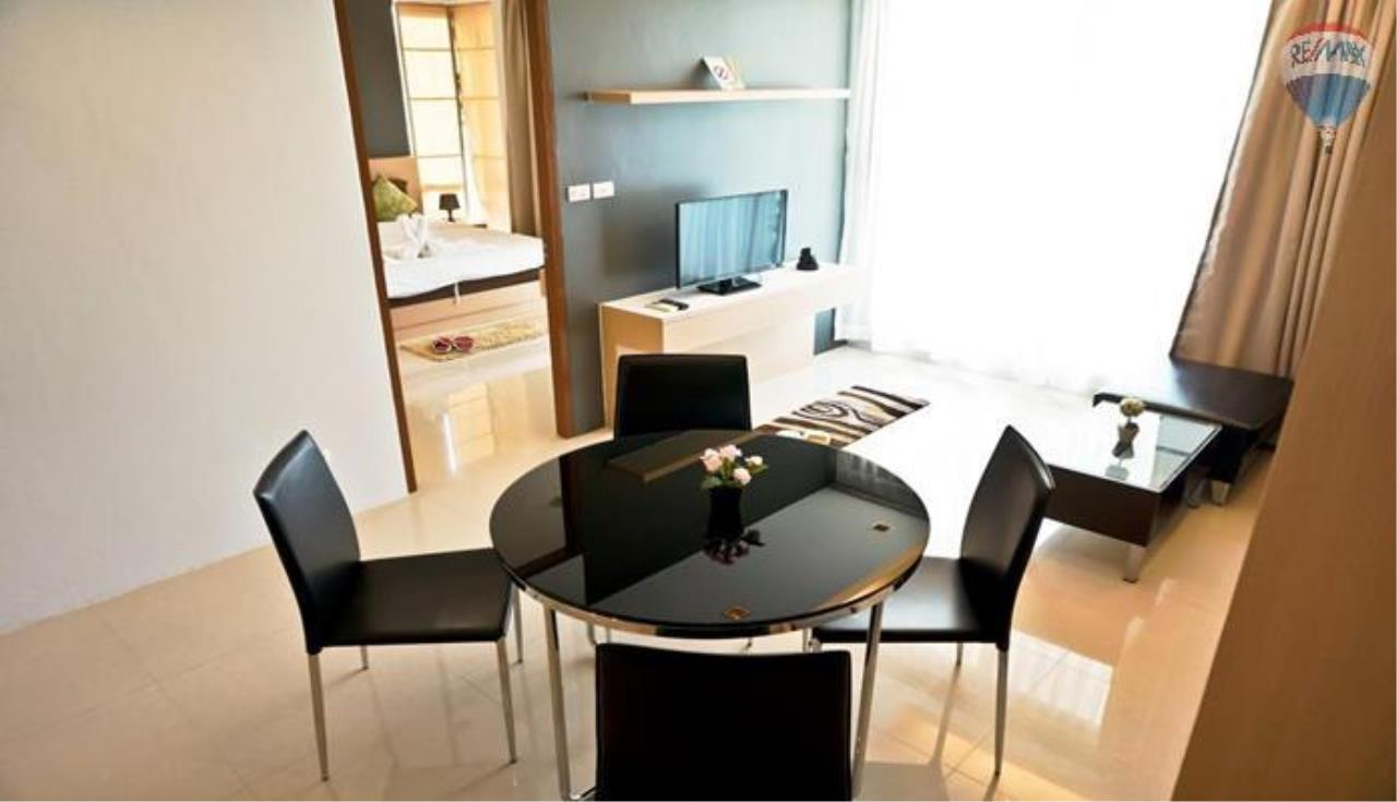 RE/MAX Top Properties Agency's One bedroom Penthouse in Kamala 4