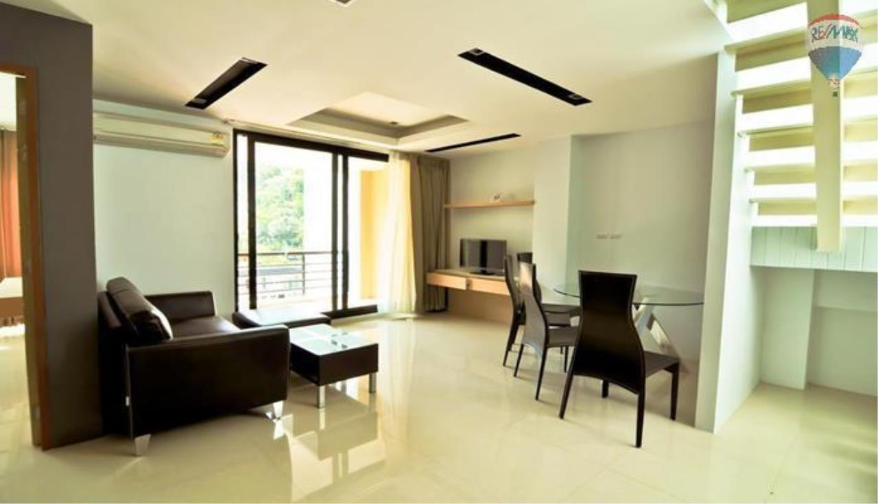 RE/MAX Top Properties Agency's One bedroom Penthouse in Kamala 7