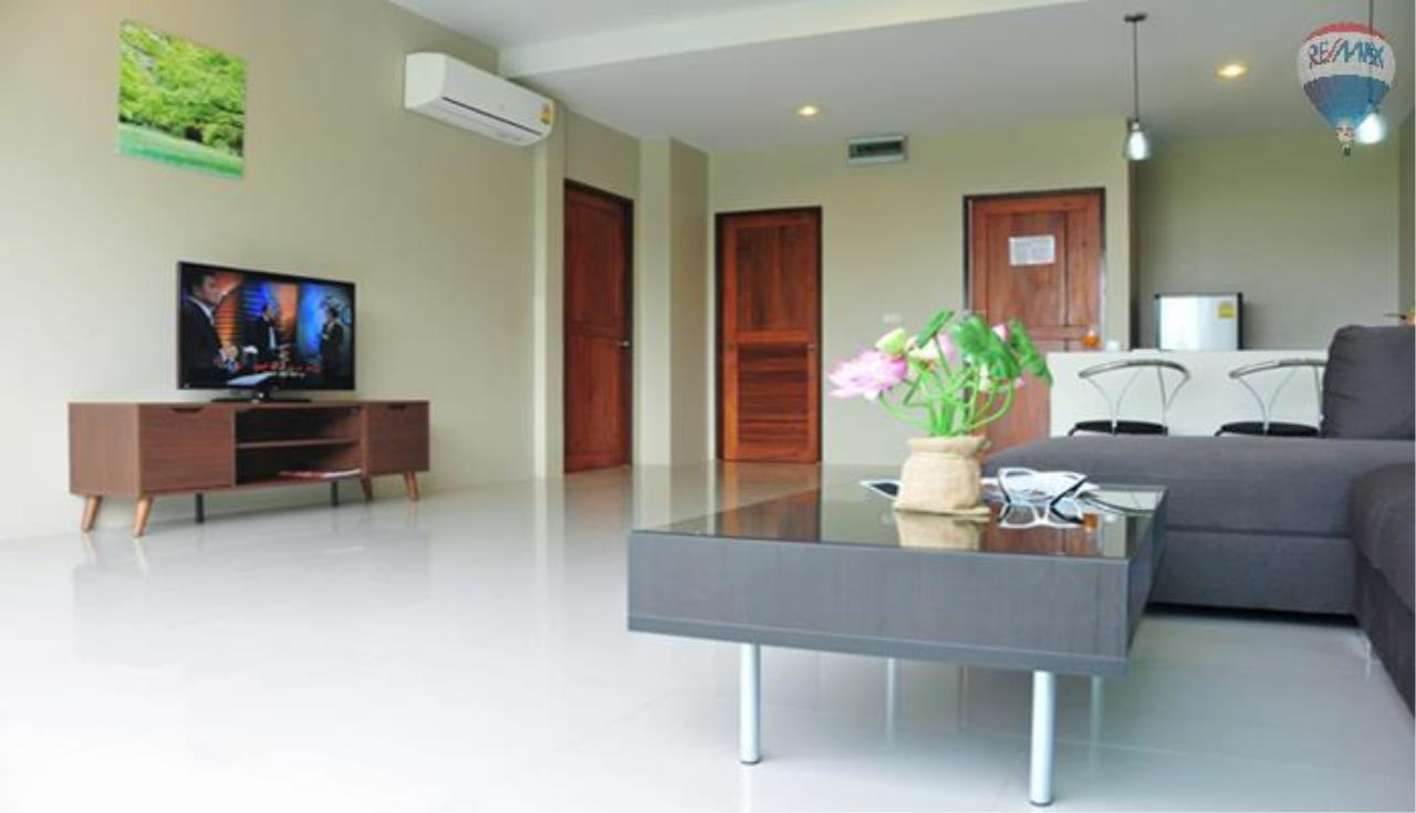 RE/MAX Top Properties Agency's 2 Bedroom penthouse with a sea view In Surin 2