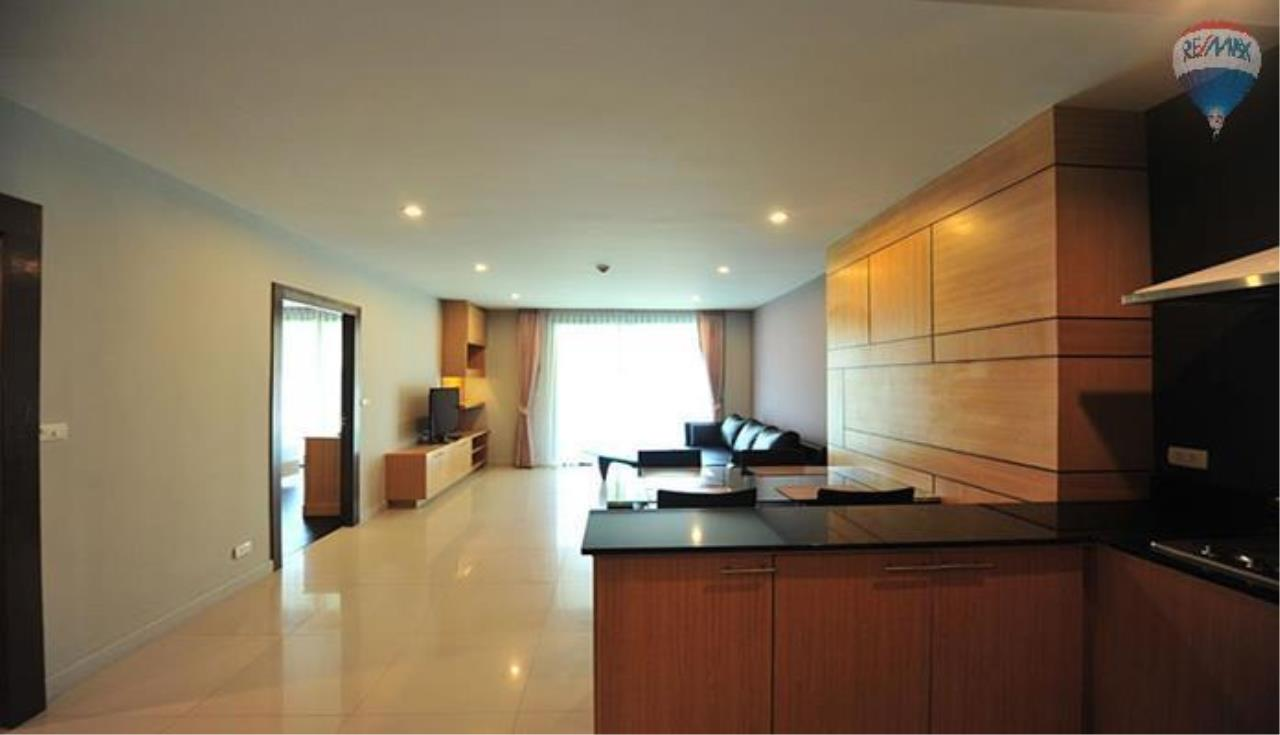 RE/MAX Top Properties Agency's Studio with sea view  In Patong 11