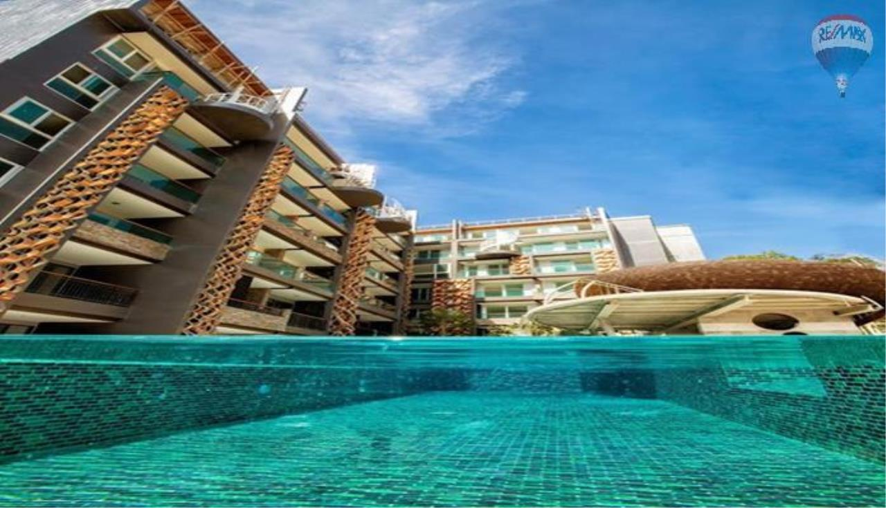 RE/MAX Top Properties Agency's Studio with sea view  In Patong 3