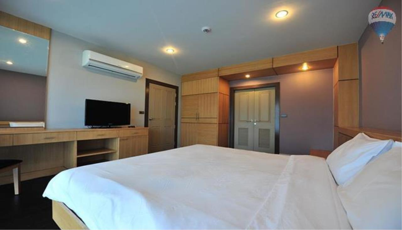 RE/MAX Top Properties Agency's Studio with sea view  In Patong 7