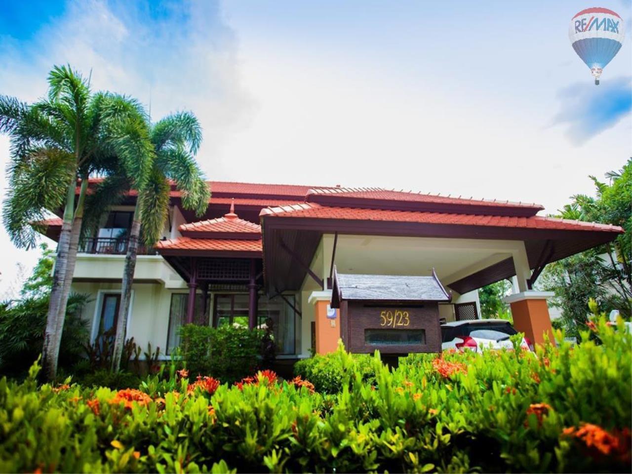 RE/MAX Top Properties Agency's Four Bedrooms Villa In Laguna 3