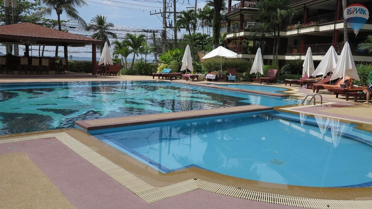 RE/MAX Top Properties Agency's Patong,Kalim, condo ocean front for sale 9