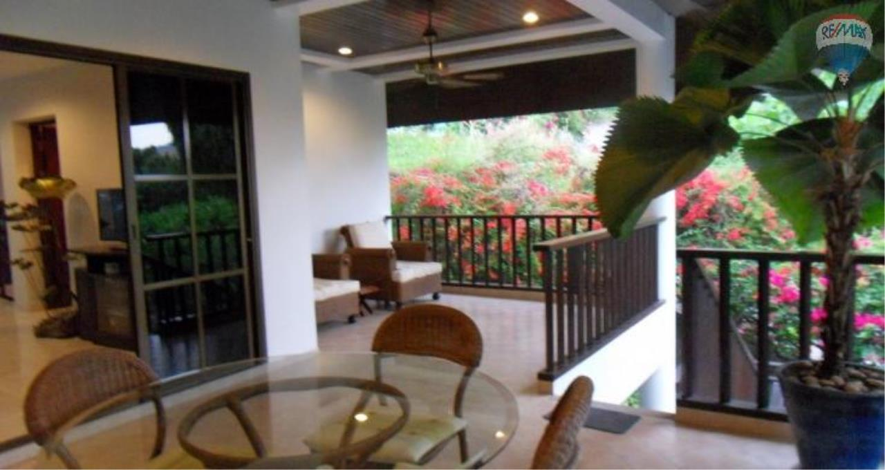 RE/MAX Top Properties Agency's Thai style villa Patong 11
