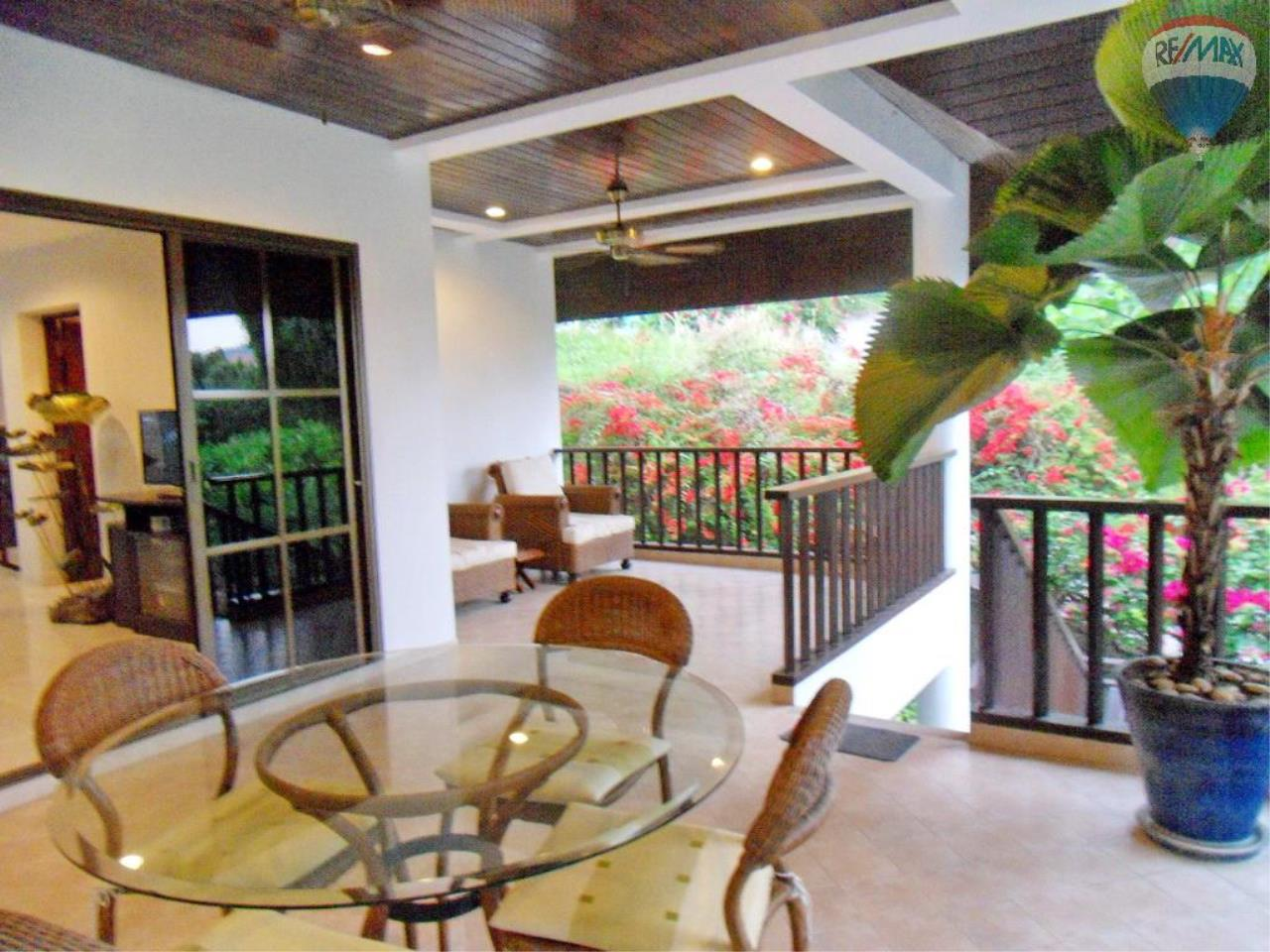 RE/MAX Top Properties Agency's Thai style villa Patong 7