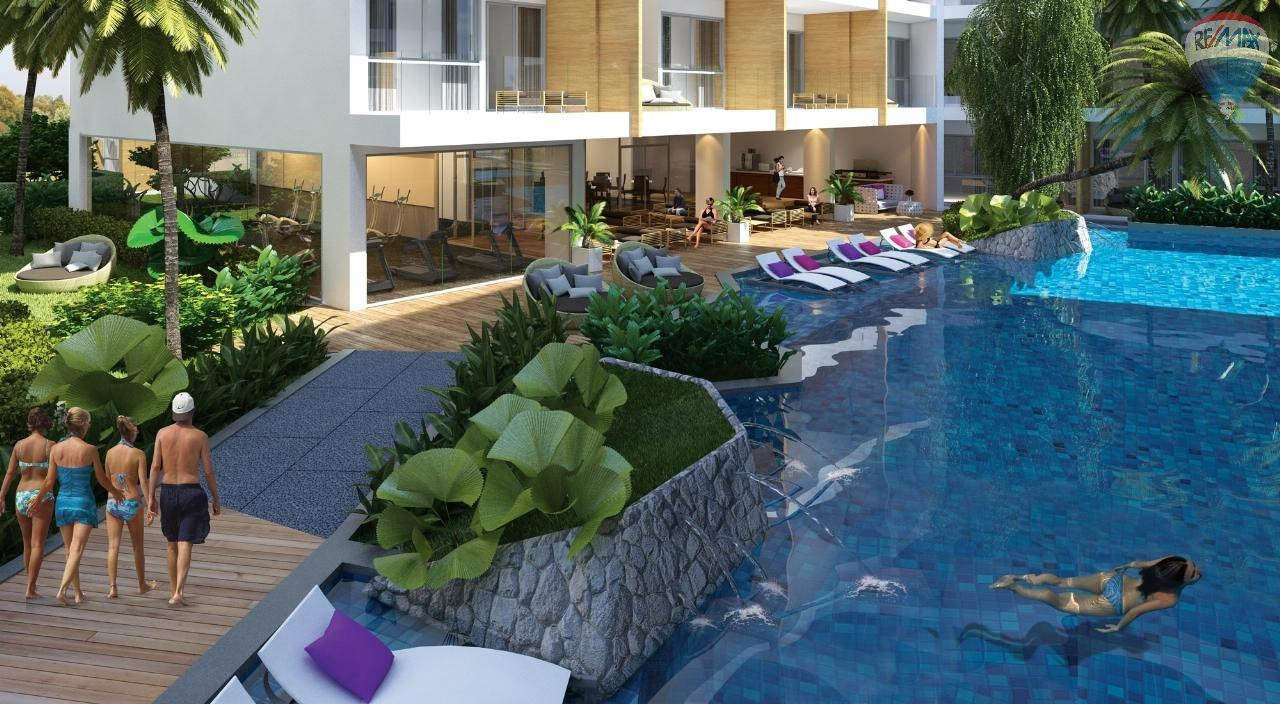 RE/MAX Top Properties Agency's Villa Fora Sale Private Swimming Pool Cherntalay 1