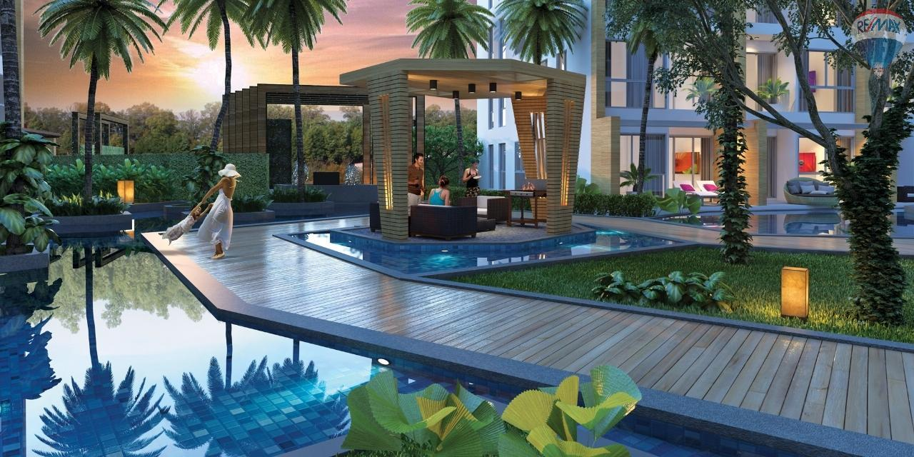 RE/MAX Top Properties Agency's Villa Fora Sale Private Swimming Pool Cherntalay 14
