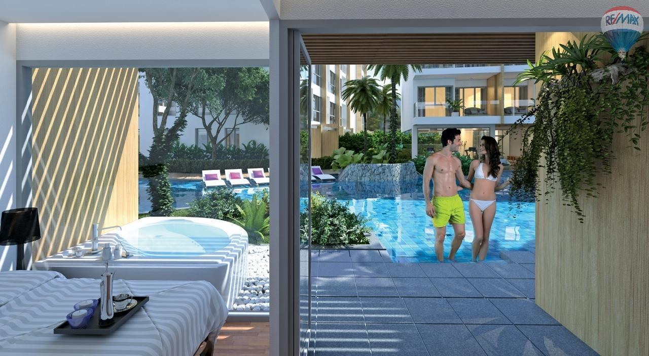RE/MAX Top Properties Agency's Villa Fora Sale Private Swimming Pool Cherntalay 17
