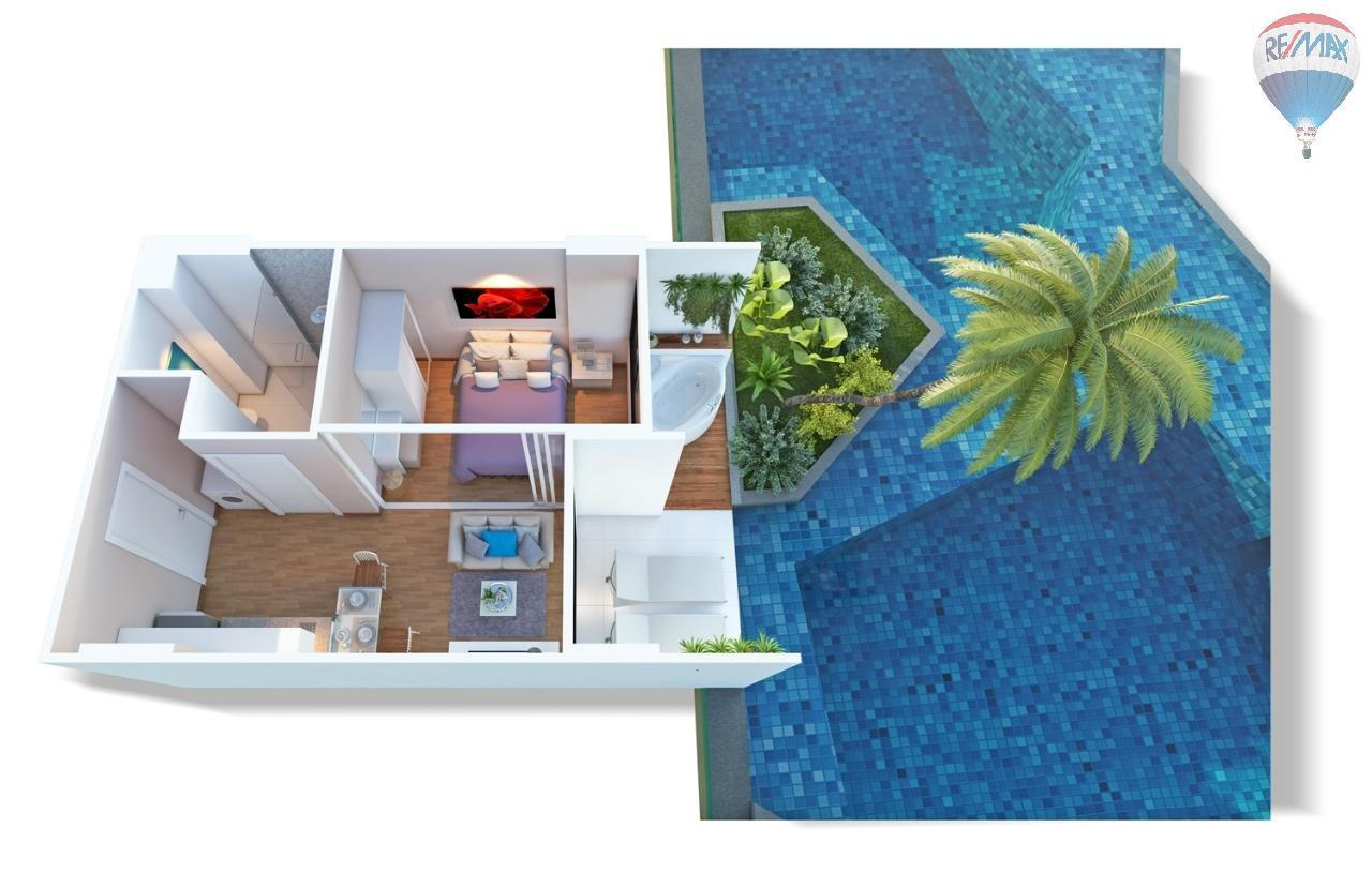 RE/MAX Top Properties Agency's Villa Fora Sale Private Swimming Pool Cherntalay 44