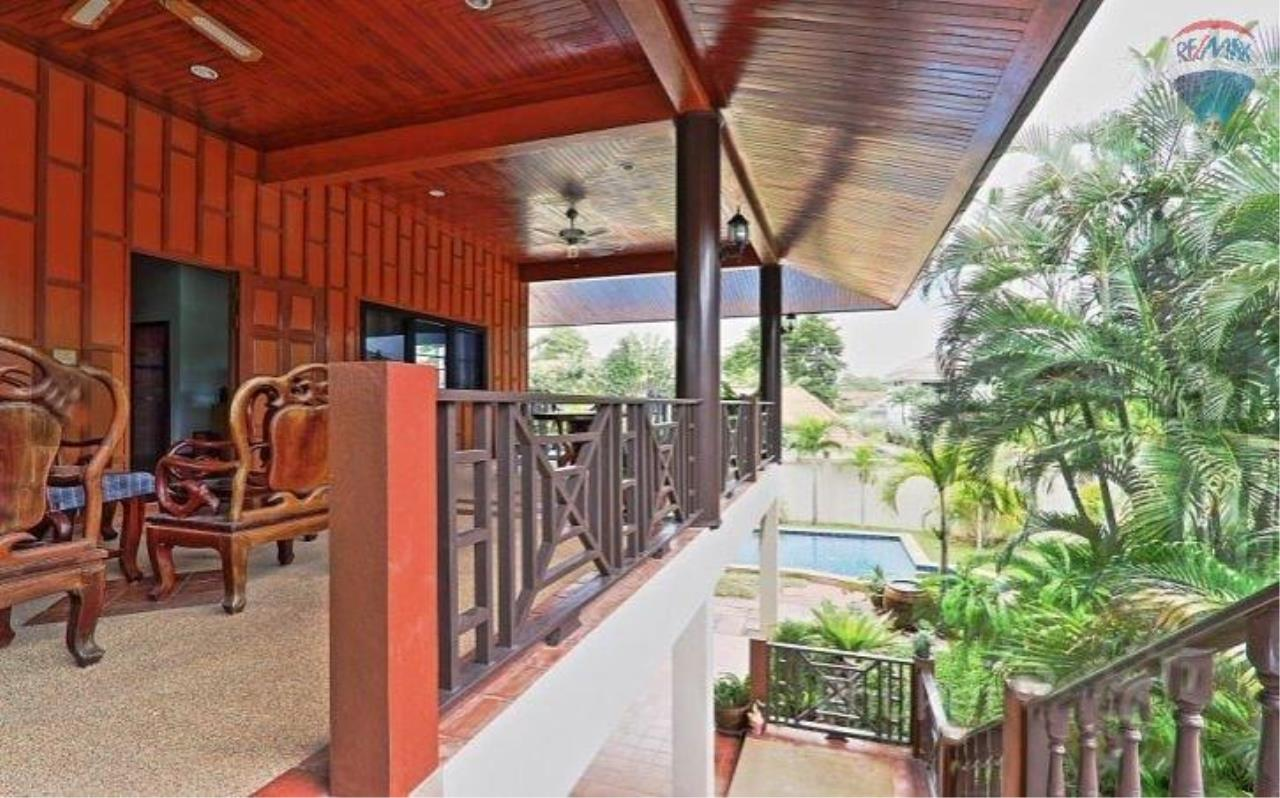 RE/MAX Top Properties Agency's Villa & Bungalows For Sale Chalong Phuket 15