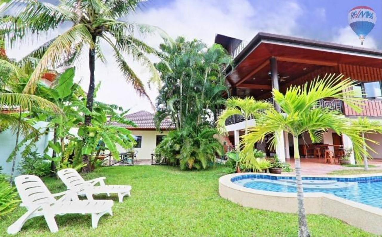 RE/MAX Top Properties Agency's Villa & Bungalows For Sale Chalong Phuket 16