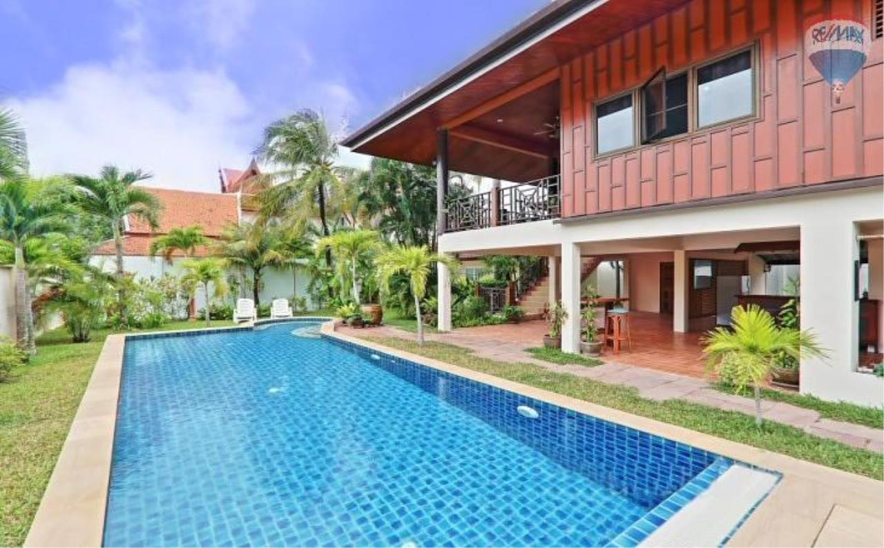 RE/MAX Top Properties Agency's Villa & Bungalows For Sale Chalong Phuket 18