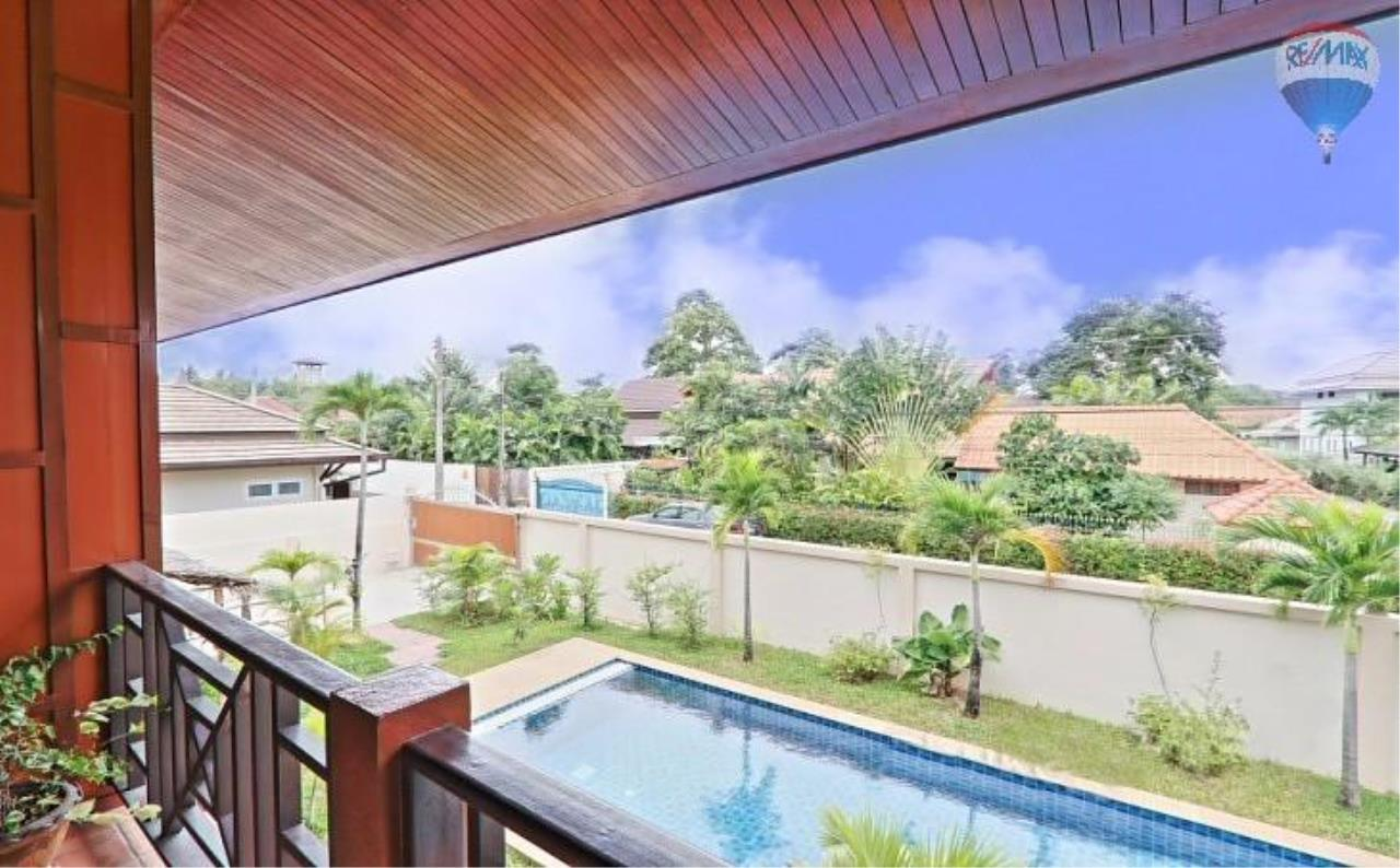 RE/MAX Top Properties Agency's Villa & Bungalows For Sale Chalong Phuket 2