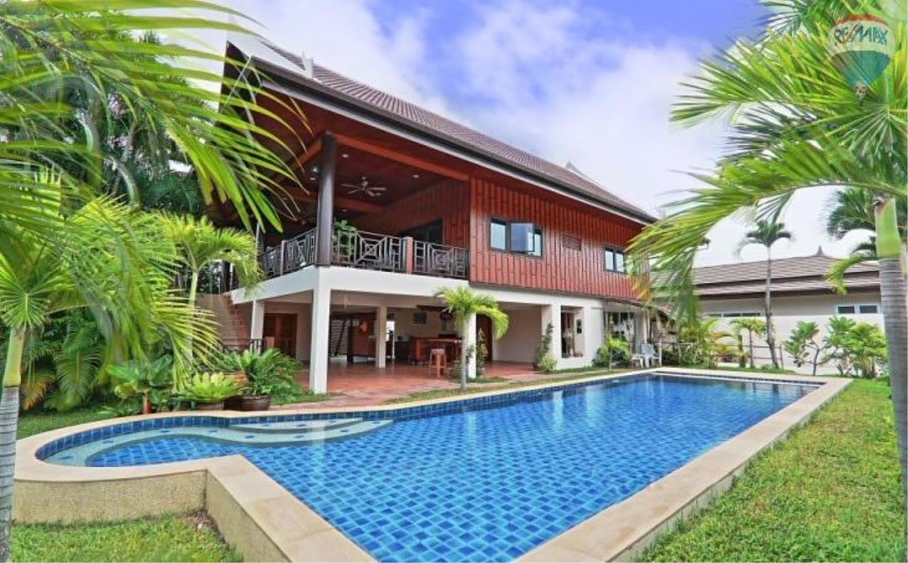 RE/MAX Top Properties Agency's Villa & Bungalows For Sale Chalong Phuket 21