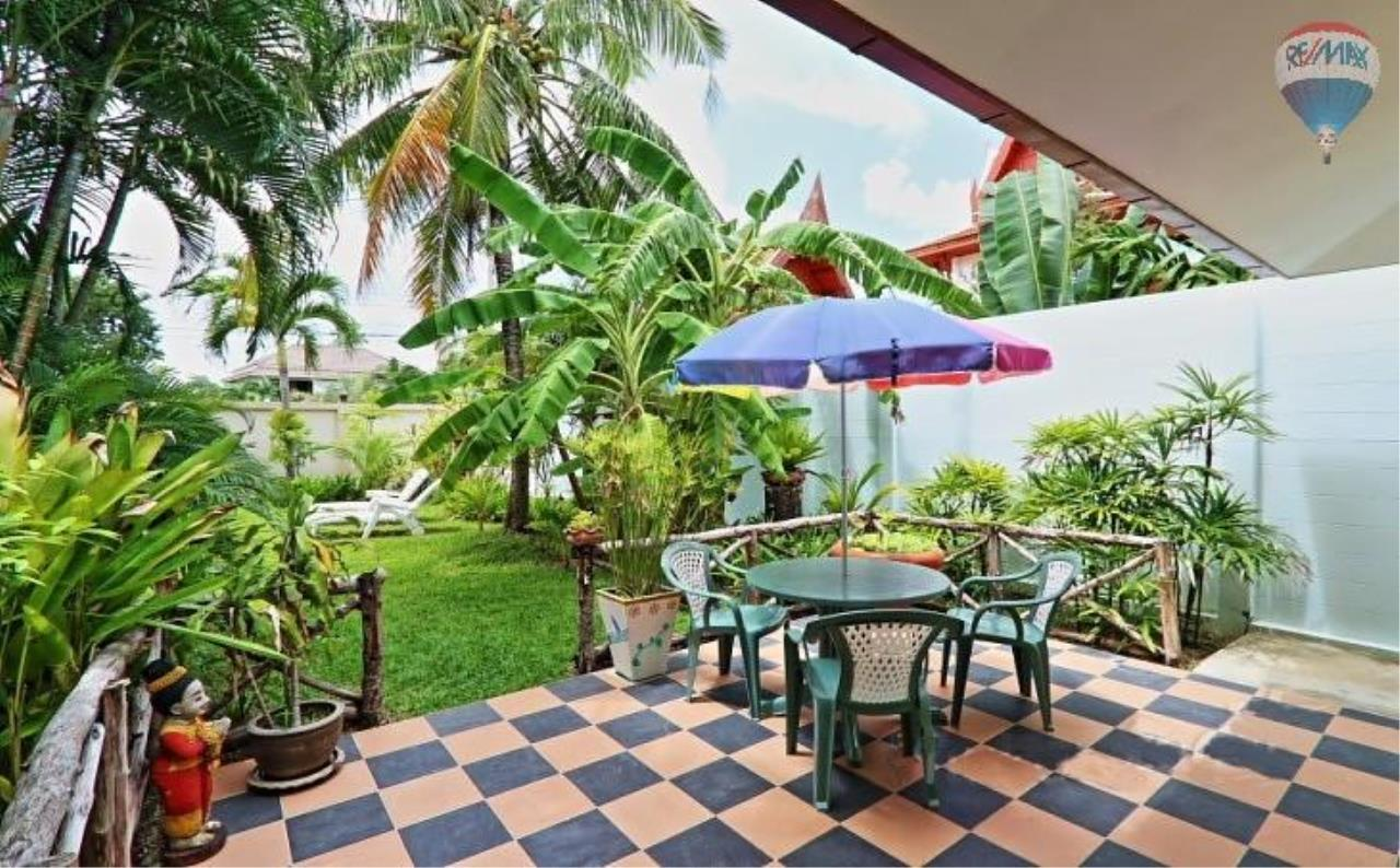RE/MAX Top Properties Agency's Villa & Bungalows For Sale Chalong Phuket 3