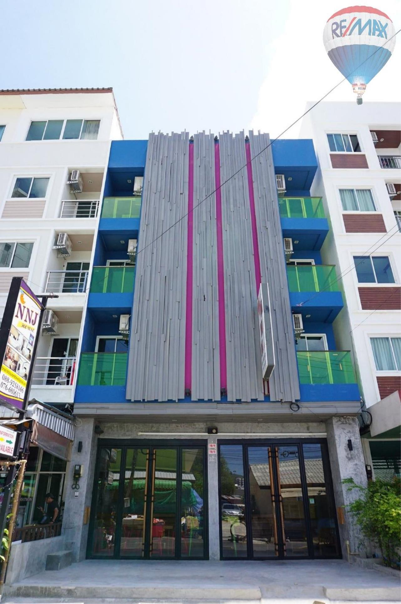 RE/MAX Top Properties Agency's Hotel 1 Nanai  soi 8 3