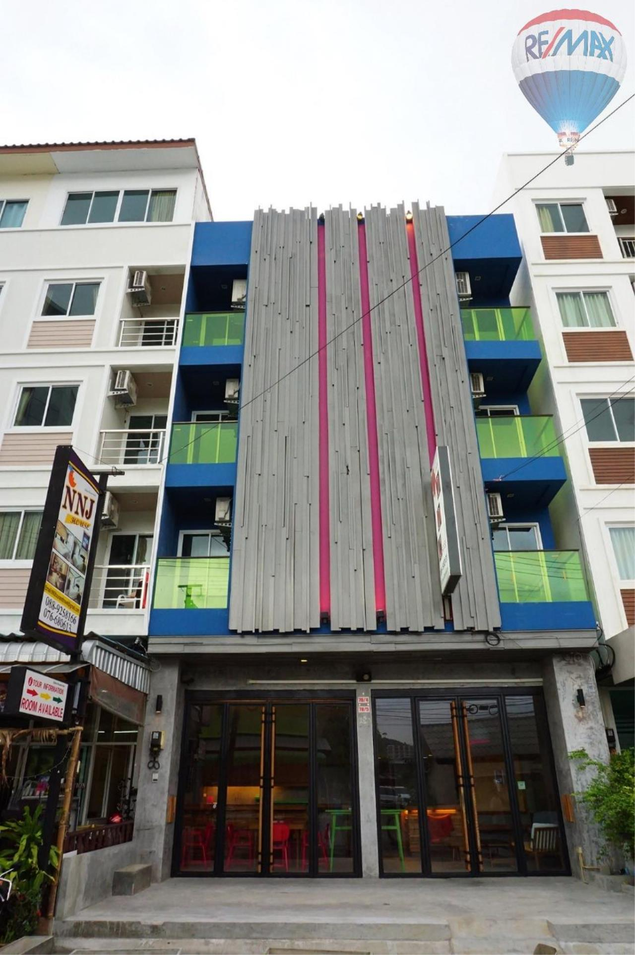 RE/MAX Top Properties Agency's Hotel 1 Nanai  soi 8 4