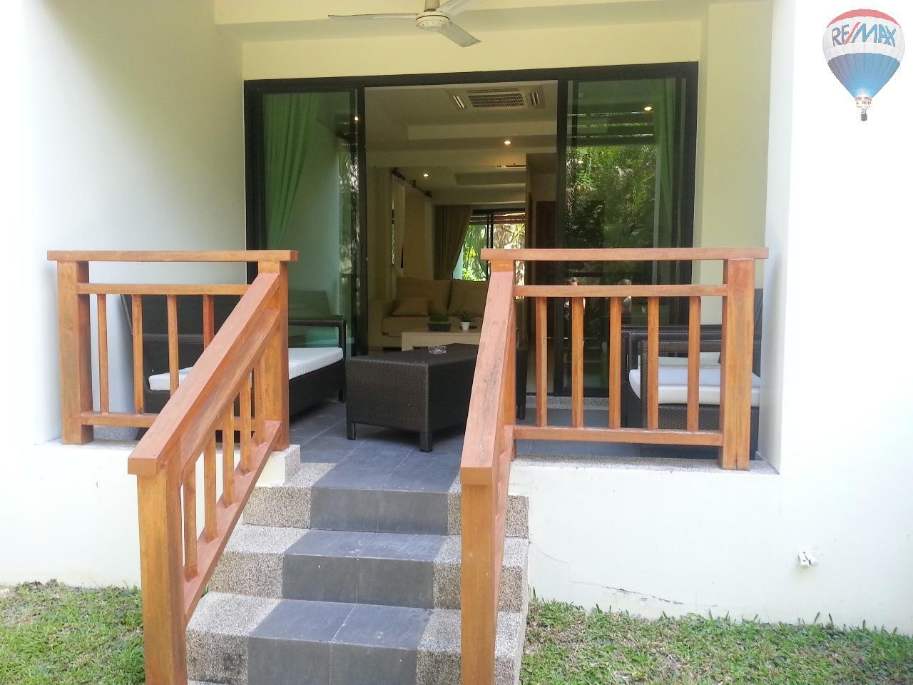RE/MAX Top Properties Agency's Apartment T1 at 300m from the beach on Surin Beach  7