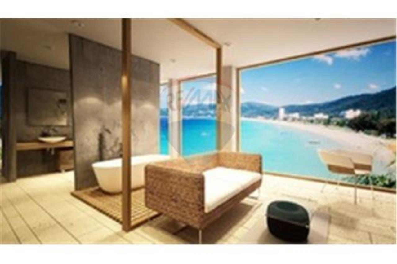 RE/MAX Top Properties Agency's PHUKET,PATONG BEACH,CONDO 1 BEDROOM FOR SALE 15