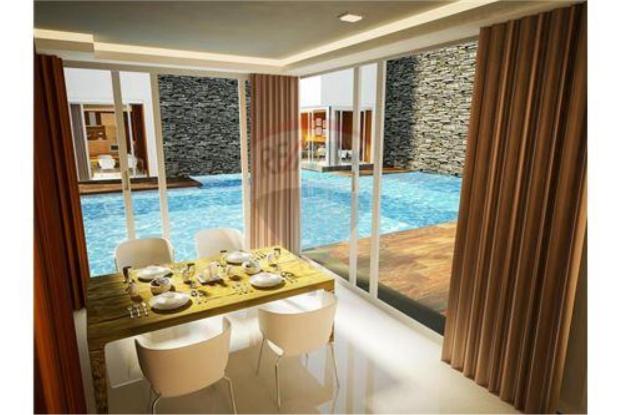 RE/MAX Top Properties Agency's PHUKET,PATONG BEACH,CONDO 1 BEDROOM FOR SALE 1