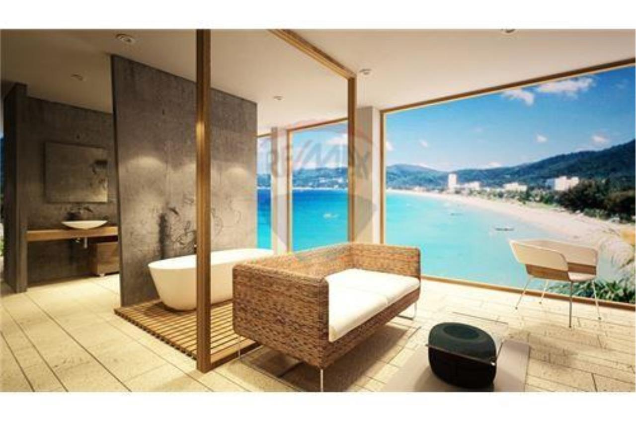 RE/MAX Top Properties Agency's PHUKET,PATONG BEACH 1 BEDROOM CONDO FOR SALE 5