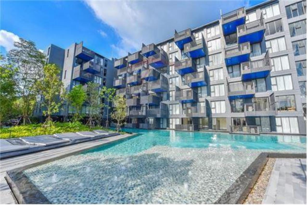 RE/MAX Top Properties Agency's PHUKET,PATONG BEACH,CONDO 1 BEDROOM FOR SALE 7